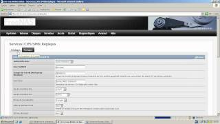Installation FreeNAS - Partage Samba - Droit AD - Partie 5