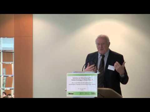 Keynote: Francesco Bandarin - 40 Years World Heritage Convention and beyond [Symposium Leipzig 2015]