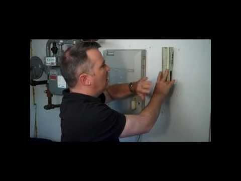 installing a Nortel Norstar 6x16