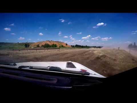 Rally cross Lovech 2017 1600cc