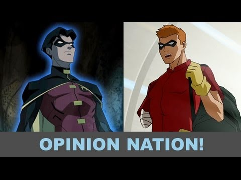 Young Justice Invasion : Satisfaction Episode 34 Review ...