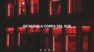 MONSTA X (몬스타엑스) FT. PITBULL | BESIDE U (Traducida al españo…