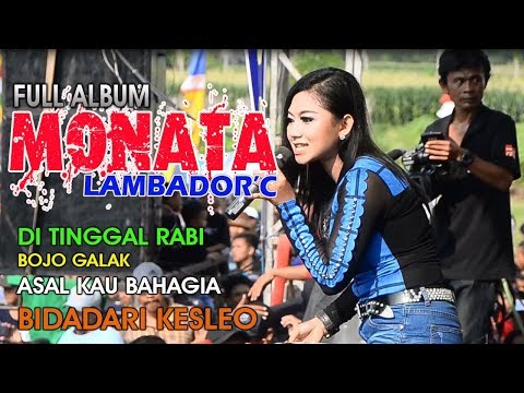 FULL ALBUM MONATA LAMBADOR'C SEASON 4 - 2017