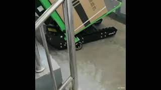 구르마 리프트 손수레 전동계단리프트 운반차 수동지게차 …