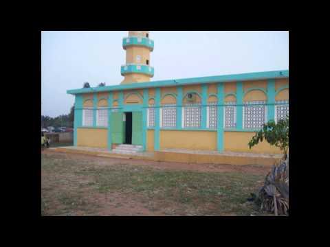 Daouda Koné Tafsir mosquée yaoundé Bouaké