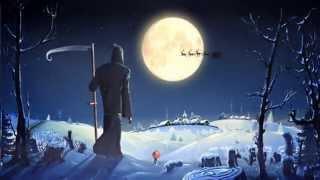 Санта и смерть=))