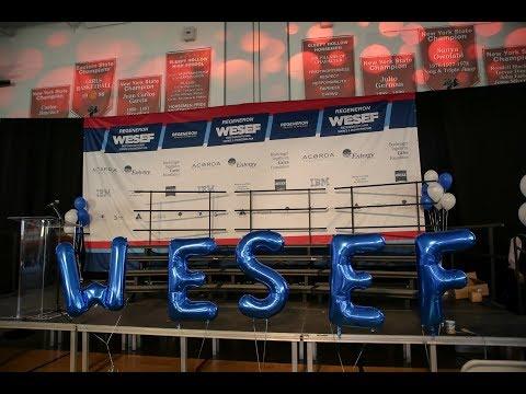 2018 WESEF Awards Video part 1