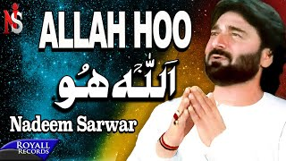 Nadeem Sarwar - Allah Ho (2009)