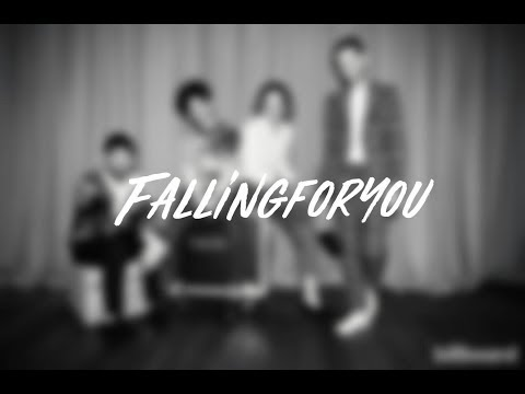 fallingforyou | The 1975 | Empty Arena And Rain Edit