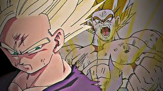 Dragon Ball Z AMV - Savin