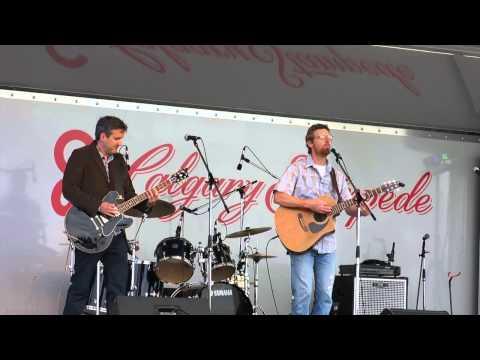 Southern Alberta Music Festival
