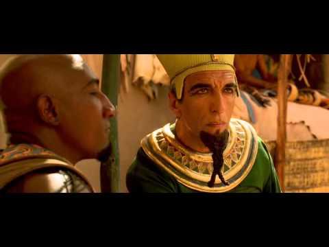 Астерикс и Обеликс: Миссия Клеопатра «отрывок»