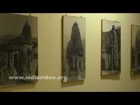 Paintings and pictures at State Museum, Shimla
