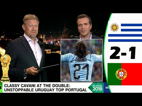 URUGUAY VS PORTUGAL 2-1 [POST MATCH ANALYSIS] WITH PETER SCHMEICHEL!