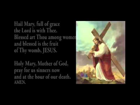 THE ROSARY OF THE BLESSED VIRGIN MARY-new