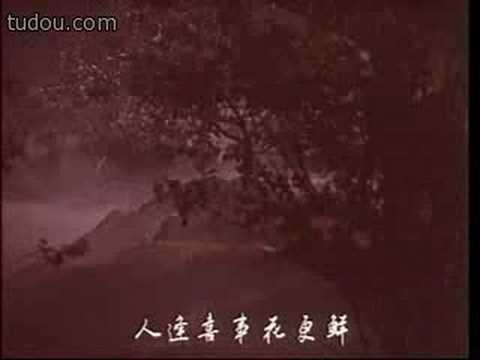 Chinese Huangmei Opera: Cowherd and Weaver Girl-牛郎織女選段-2