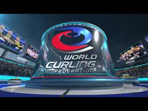 World Curling Federation Opening Theme