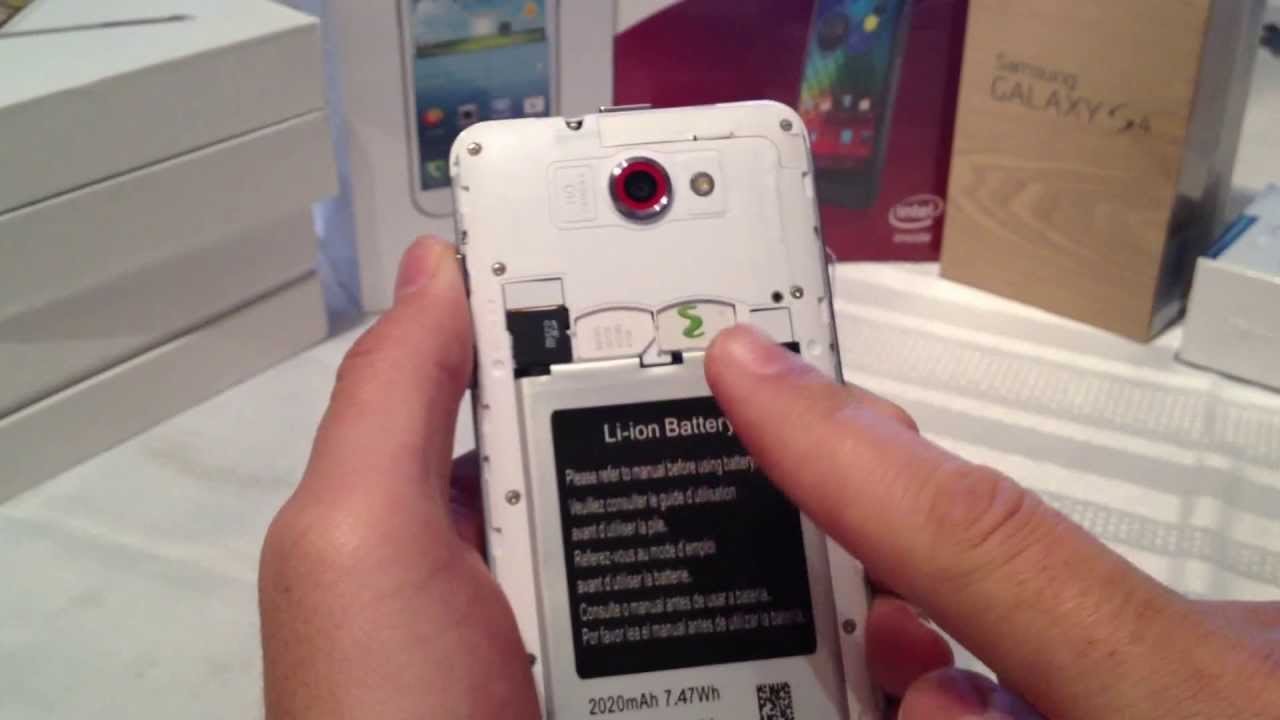 analisis profundo sobre como utilizar un celular dualsim upmovilchile youtube