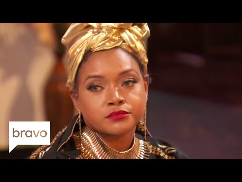 Married to Medicine: Quad and Toya Will Never Speak Again (Season 5, Episode 14) | Bravo