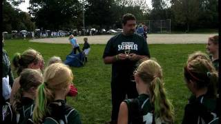Capital Area Classic Tournament - Renegades U-11 Girls White