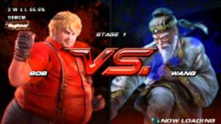 PSP Tekken 6 cso download!! and commentary ;)