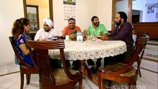 Top 5 Comedy Scene - Spanking Of Butts - Layi Lagg - Jaswinder Bhalla
