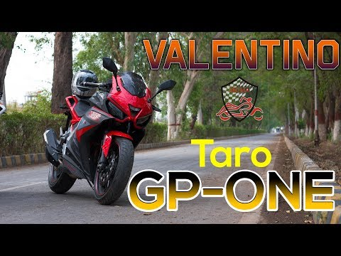 [English Subs ] Valentino 350 by Sigma Motorsports - Taro GP-ONE Sound and Features