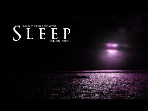 Dark Ambient Sleep (10 Hour Loop)