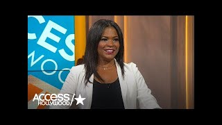 Nia Long: Prince Once Asked Me Out | Access Hollywood streaming