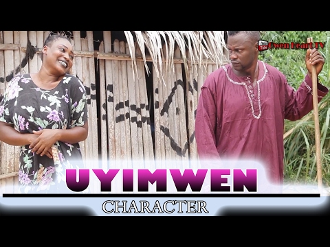 Edo Dance Drama 2017: UYINMWEN by McSam Owen Heart Ft. Marris Iyamu X Esther Edokpayi
