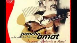 Reclamo místico-Pancho Amat y el Cabildo del Son de San Antonio de Maisí
