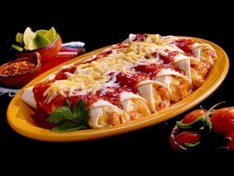Enchiladas de papa con chorizo receta de enchiladas for Resetas para comidas