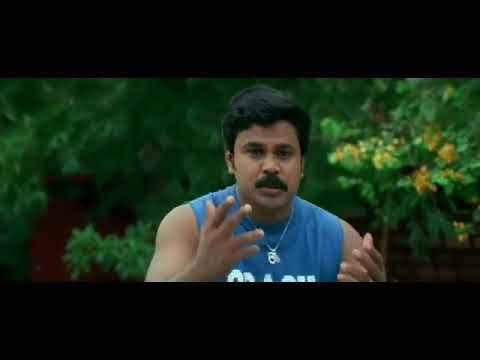 theepori pambaram | cid moosa | malayalam movie | dileep | High quality | video song |