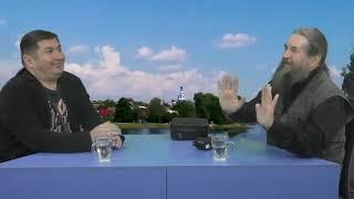 Об общественном видеоблогинге с Виктором Ломовскимс канала ИОТ