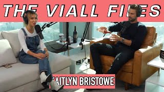 Viall Files Episode 62: Closure with Kaitlyn Bristowe