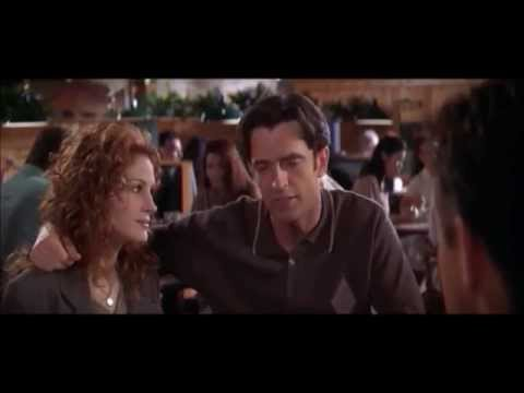 My best friend's wedding (1997) - BEST SCENE (