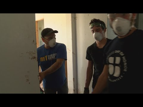 Relief group steps in after devastating Valencia Co. flooding