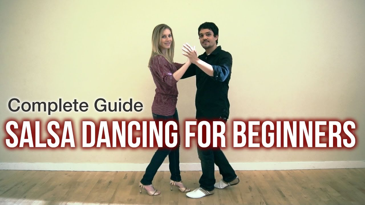 Top 5 Salsa Songs for Beginners that aren't boring!