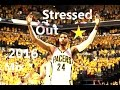 Paul George 2016 Mix Stressed Out mp3