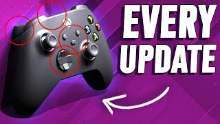 Xbox Series X Controller: Everything You Need to Know!