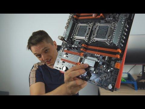 Два процессора по цене гиперпня. 2689x2