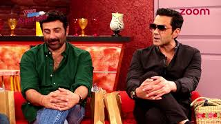 Sunny Deol I Am Obsessed With Buying Sunglasses  Fragrances  Yaar Mera Superstar Season 2