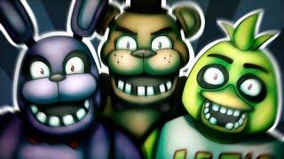 5 НОЧЕЙ, И ПЛЮС ВЕБКАМЕРА (Five Nights at Freddy's) #4(Совсем нет денег на игры в Steam? В этом магазине они дешевле! - http://steambuy.com/JesusAVGN А еще, с помощью этого кода -..., 2014-09-02T13:48:16.000Z)