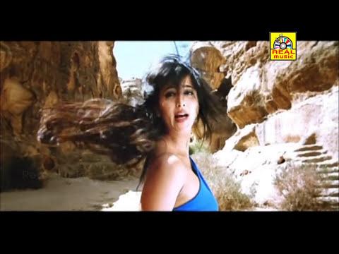 Anushka Hot Navel and Thighs Show Video Song | Tamil Movie Song HD | Anushka | Piriyamani thumbnail