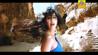 Anushka Hot Navel and Thighs Show Video Song | Tamil Movie Song HD | Anushka | Piriyamani