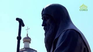 От истока (Тверь). Старицкий Свято-Успенский монастырь; культурное наследие Старицы