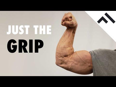 build-grip-strength-fast