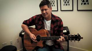"Adam Craig - ""It's A Girl"" New Music Friday"