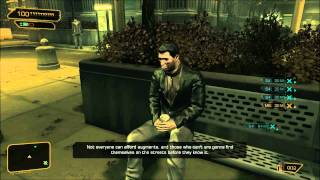 Deus Ex: Human Revolution (PC), Part 039: Let