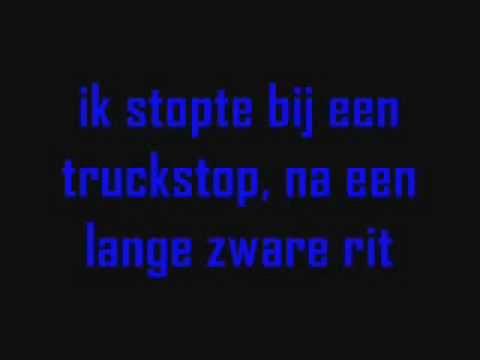 Henk wijngaard - Kleine waker ( Songtekst )
